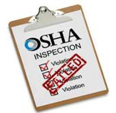 OSHA Construction Safety Glossary