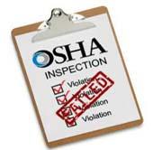 OSHA Construction Safety Glossary